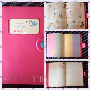 MochiThings Planner