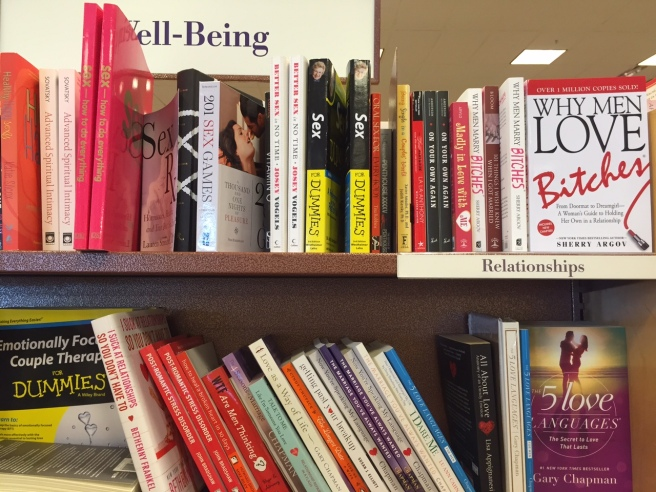 Well-Being at Chapters