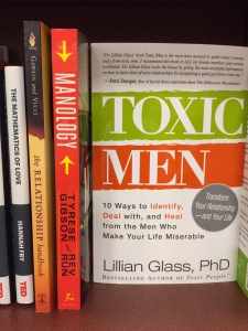 Toxic Men, really?!